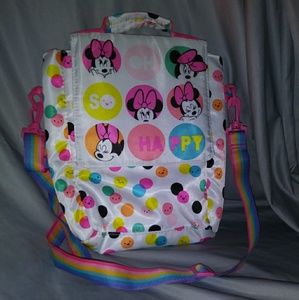 Minnie Mouse Baby Bag with Ice Pack